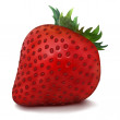 Vector Strawberry — Stock Vector