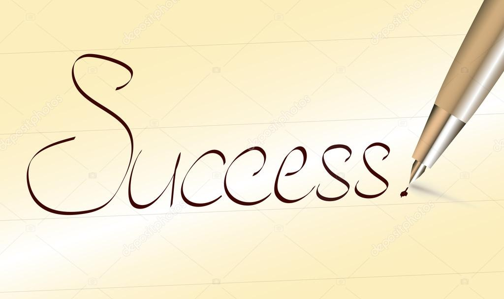 Successful essay