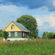 Stockfoto: Country house