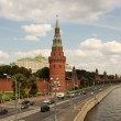 Moscow, view of the Kremlin. Russia — Stock Photo #31572299