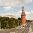 Moscow, view of the Kremlin. Russia — Stock Photo #31572309