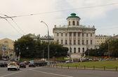 Yosun pashkov ev. moskova — Stok fotoğraf