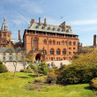 Mount Stewart Castle — Foto Stock