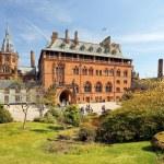 Mount Stewart Castle — Stockfoto