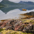 Landscape of Norway — Stock Photo #13043776