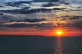 Mar Baltico — Foto Stock
