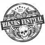 Bikers Festival stamp — Stock Vector #13339344