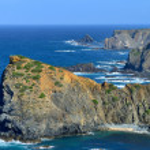 Coast of Portugal — Stock Photo #14569433