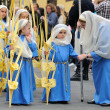 Good Friday procession - Lizenzfreies Foto
