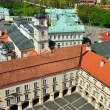 Vilnius University — Stock Photo