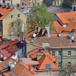 The Old Town of Vilnius — Stock Photo