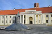 Lithuanian National Museum, Vilnius — Stock Photo