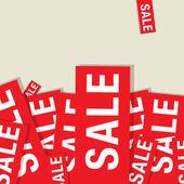 出售抽象的设计 — 图库矢量图片
