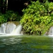 Waterfall Thailand — Stock Photo