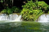 Waterfall Thailand — Foto Stock