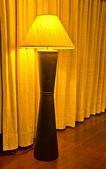 Floor lamp — Stock Photo