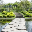 stepping stones&quot — Stock Photo #37174941