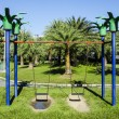 Swingset — Foto de stock #38307509