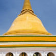 Stock Photo: PhrPathom Chedi in Thailand