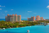 Atlantis Resort and Casino — Stock Photo