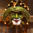 Theater mask — Stock Photo #25131375
