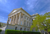 United States Custom House — Stock Photo