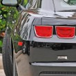 Stock Photo: Tail Light