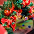 Christmas decorations — Stock Photo #37365359