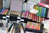 Makeup palette — Stock Photo