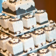 Wedding cake — Stock Photo #37586841