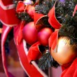 Christmas decorations — Stock Photo #37587575