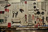 Een multi-tool — Stockfoto