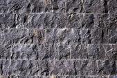 Pattern sample of stone wall surface — Stock Photo