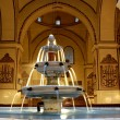 Bursa Grand Mosque fountain in — Stock Photo #23064616