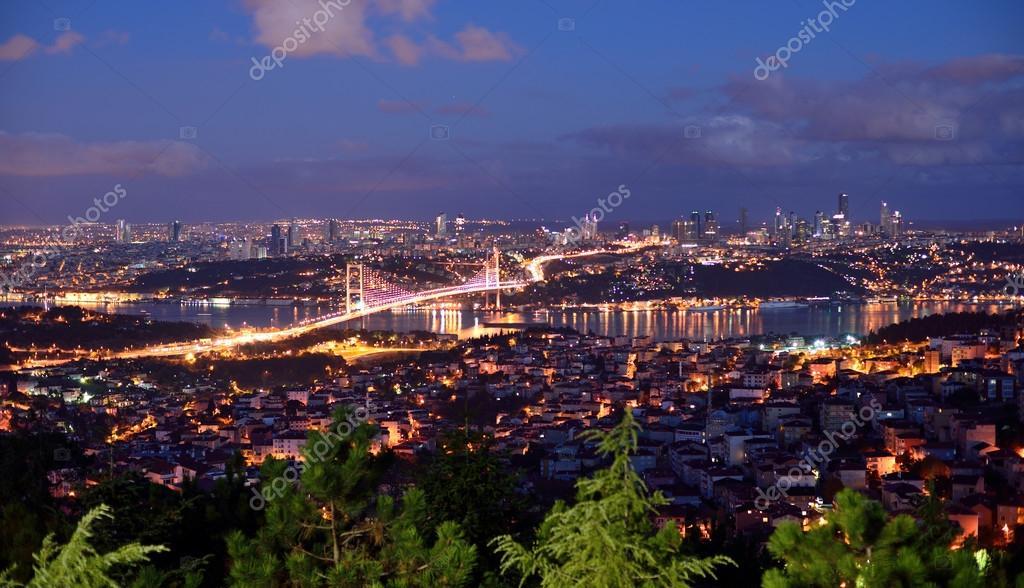 фото турция мост