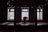 Suleymaniye Mosque in Istanbul Turkey — Stock Photo