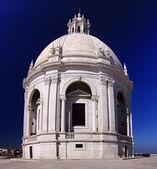 Santa Engracia - National Pantheon in Lisbon, Portugal — Stock Photo