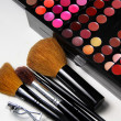 Professional makeup — 图库照片 #14121604