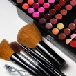 Stockfoto: Professional makeup