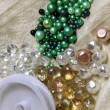 Mix of beads — Stock Photo #16351797