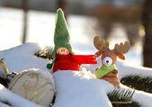 Christmas time — Foto de Stock