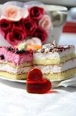 バレンタイン — ストック写真