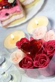 Sweet Valentine — Stock Photo