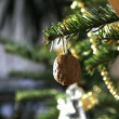 Christmas decoration — Stock Photo #18141625