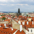 Prague panorama — Stock Photo