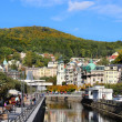 Karlovy Vary, Czech Republic — Stock Photo #22423419