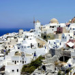 Santorini, Greece — Stockfoto #23175846