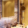 ストック写真: Luxury beautiful modern bathroom