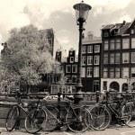 Amsterdam views — Stock Photo #34141745