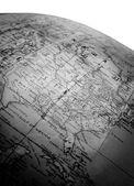 Yuvarlak küre — Stok fotoğraf
